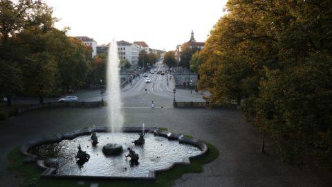 Schimb de experiență la o școală de elită din München