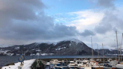 Un semestru cu Erasmus în Norvegia