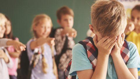 România, printre țările cele mai afectate de bullying din Europa