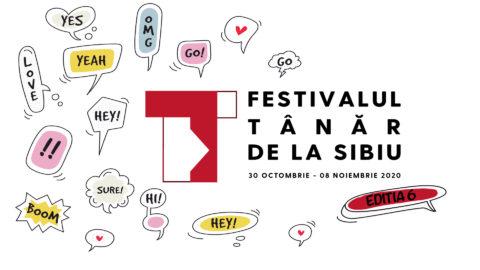 Save the date pentru Festivalul Tânăr