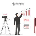 MediaSide, agenția de comunicare online formată dintr-o echipă de liceeni, oferă servicii gratis de digitalizare afacerilor din România!